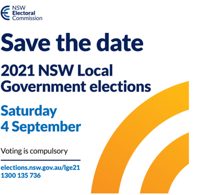 NSW Electoral Elections